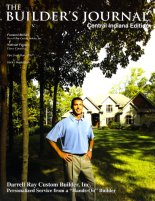 Indiana Builders Journal - Darrell Ray Featured Builder
